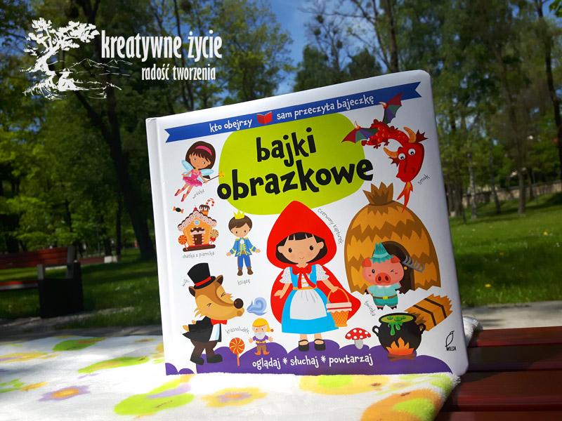 Bajki obrazkowe Urszula Kozłowska
