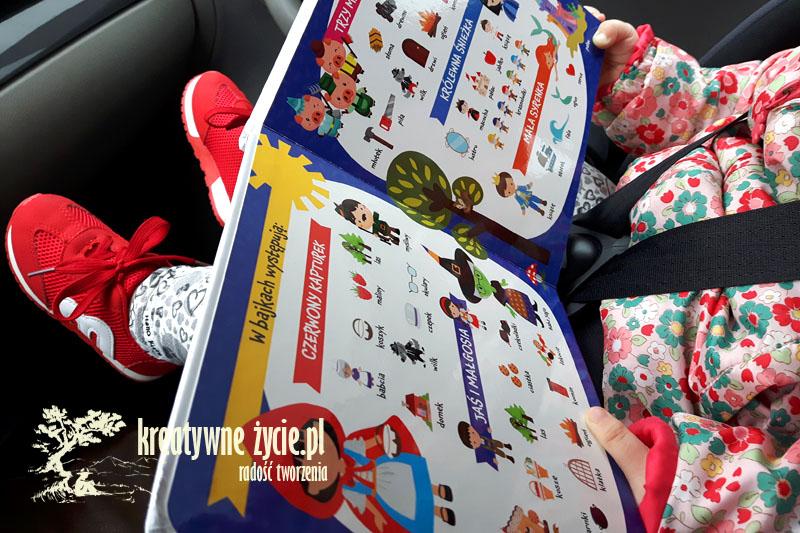 Czytamy w podróży