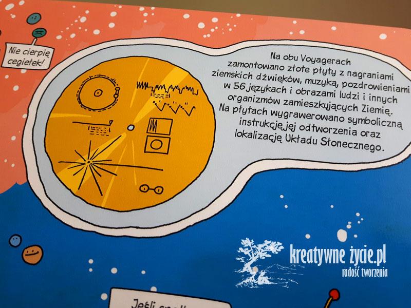 Misja kosmos Samojlik