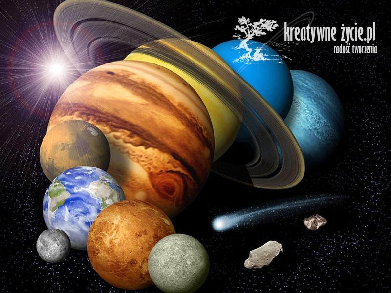 Misja kosmos