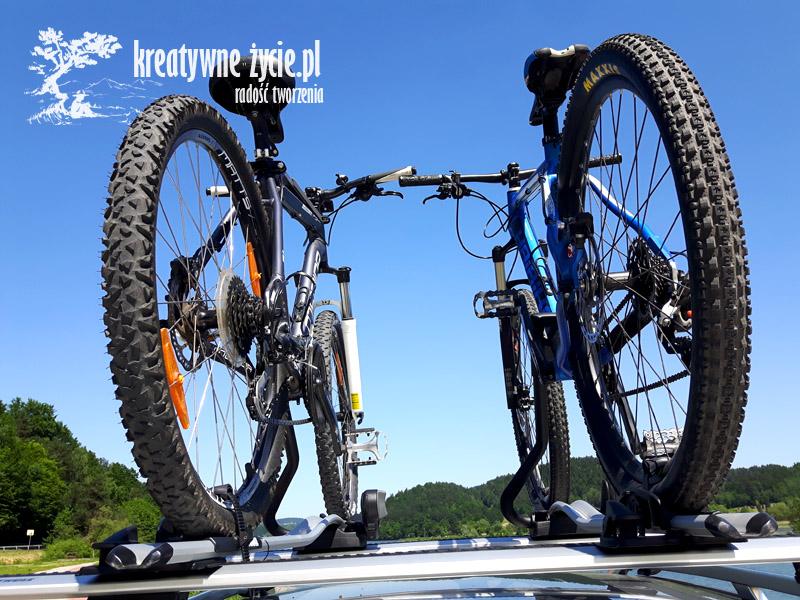 Wyprawa z rowerami