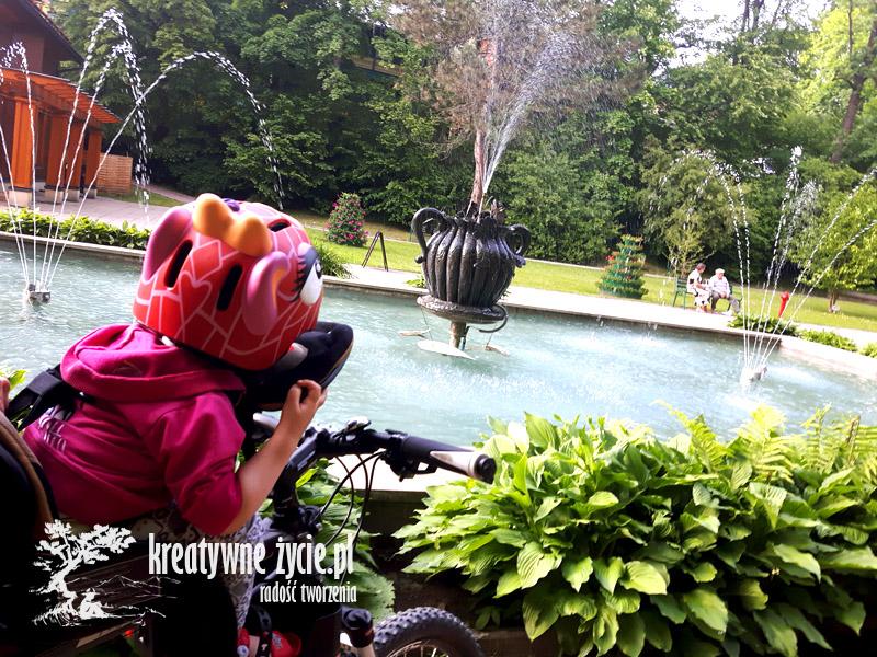 Jak wybrac fotelik rowerowy dla dziecka