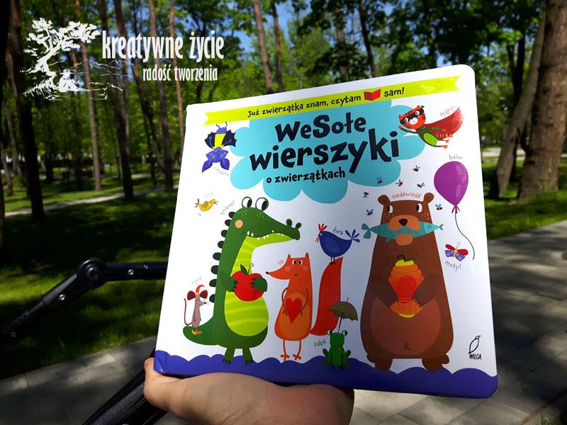 Wesołe wierszyki Urszula Kozłowska