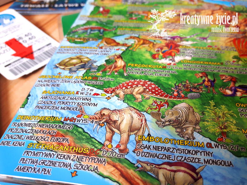 Zwierzęta w dziejach Ziemi