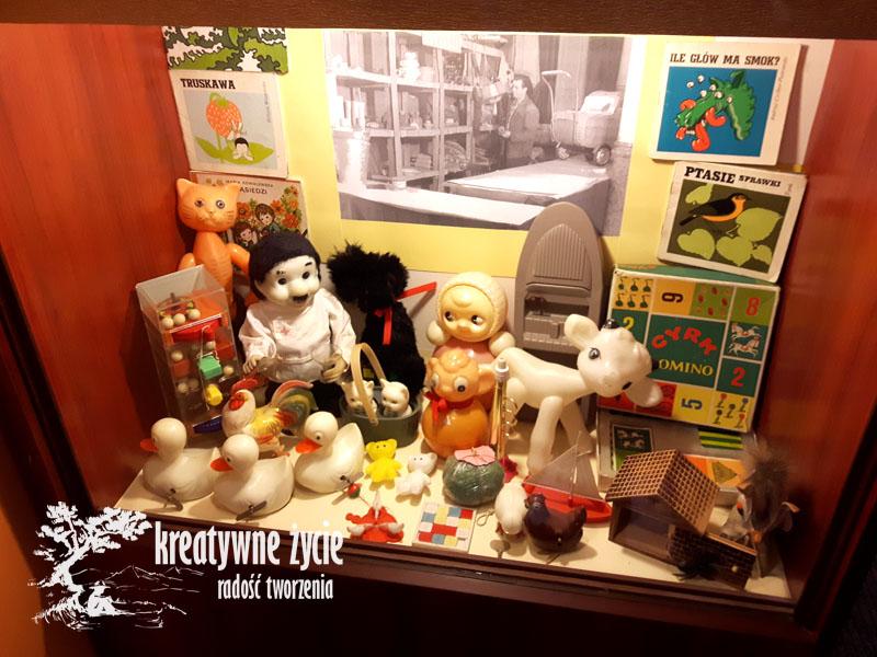 Muzeum Zabawek Krynica Zdrój