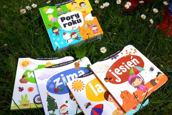 Pory roku dla dzieci Foksal