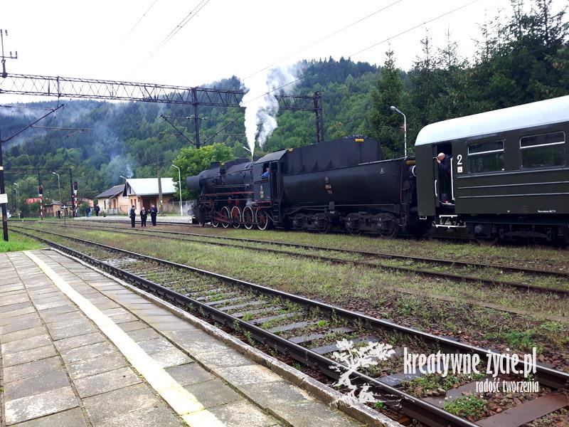 Ksiega pociągów Muchomor