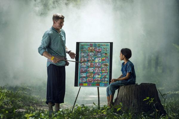 Plakaty na Dzień Nauczyciela