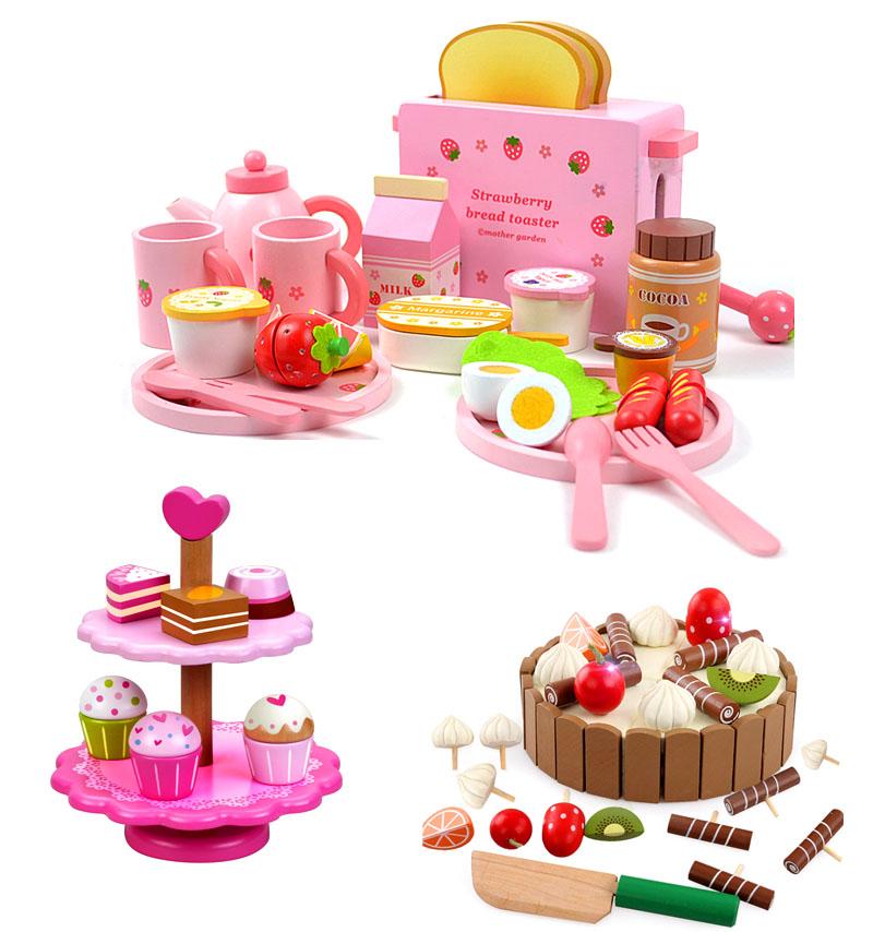 Kuchenne zabawki dla dziecka