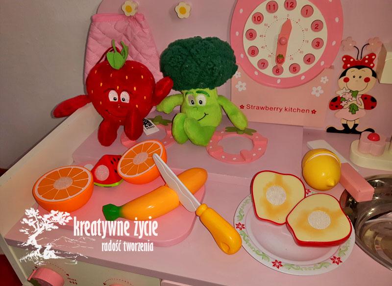Jaką kuchnię wybrać dla dziecka