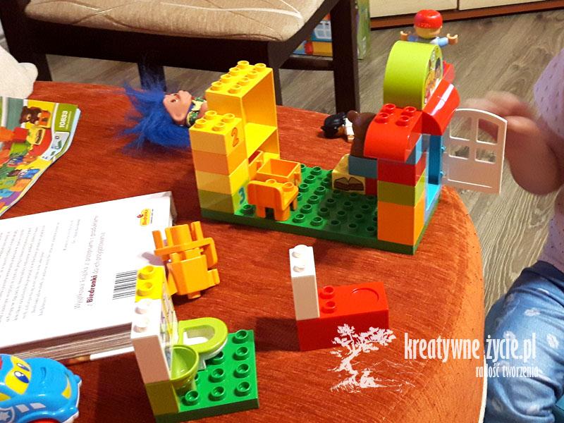 Zestaw Lego Duplo Przedszkole opinie