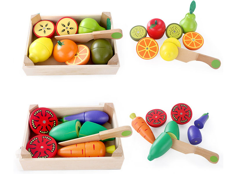 warzywa do krojenia