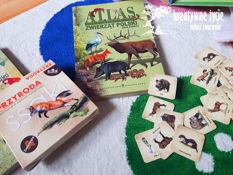 Atlas dla dzieci