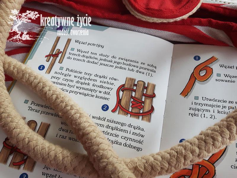 Jak zrobić mocny węzeł