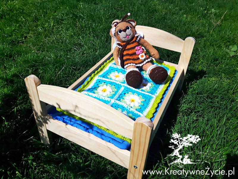 Łóżeczko dla lalek Ikea opinie