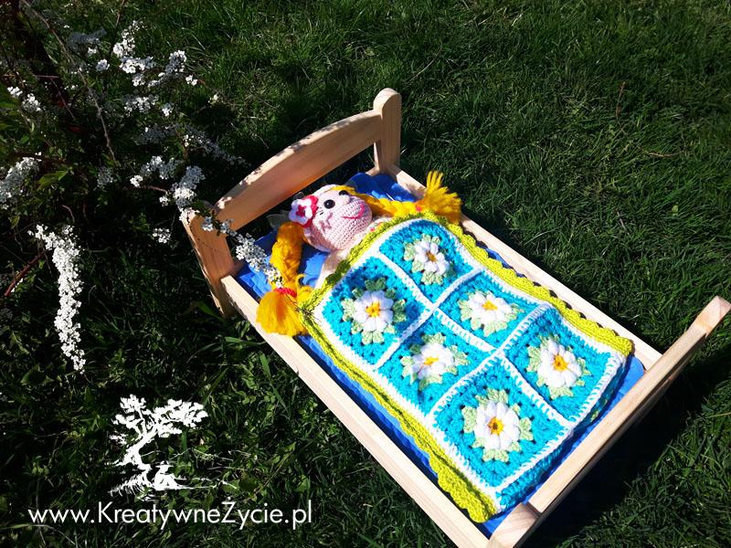 Łóżeczko z Ikei dla lalek opinie