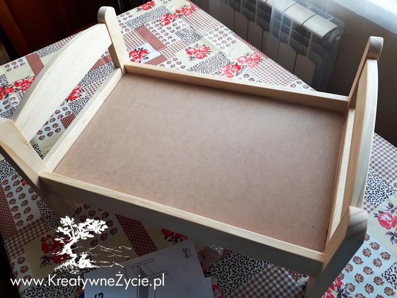 Łóżeczko Ikea recenzja