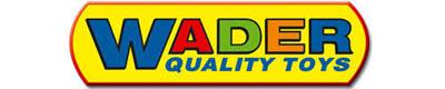 Wader logo