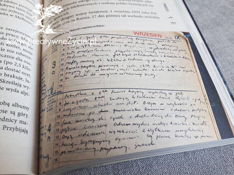 Kukuczka książka o himalaiście