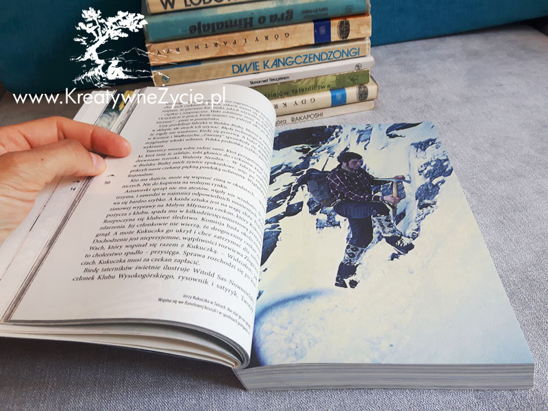 Kukuczka książka opinie