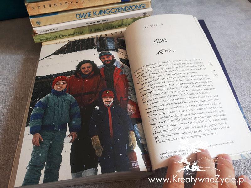 Kukuczka książka