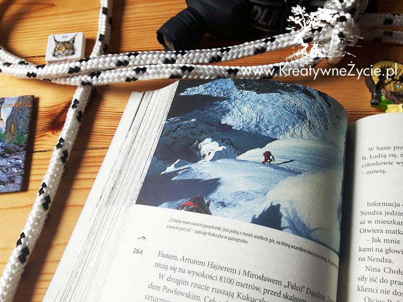Kukuczka książka - czy warto kupić