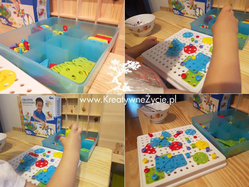 Mozaika creative discovery