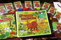 Gra o Puszczy Białowieskiej