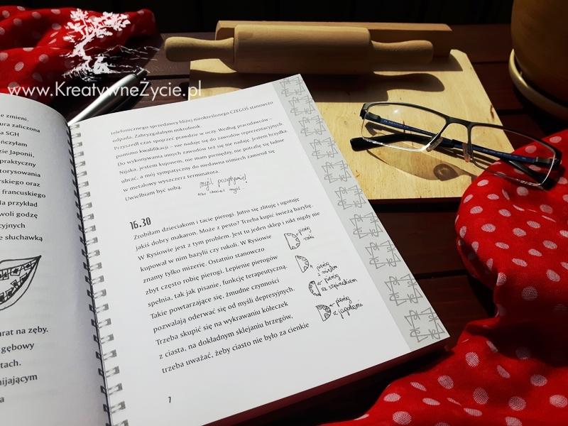 Brzydula pamiętnik Kamińska