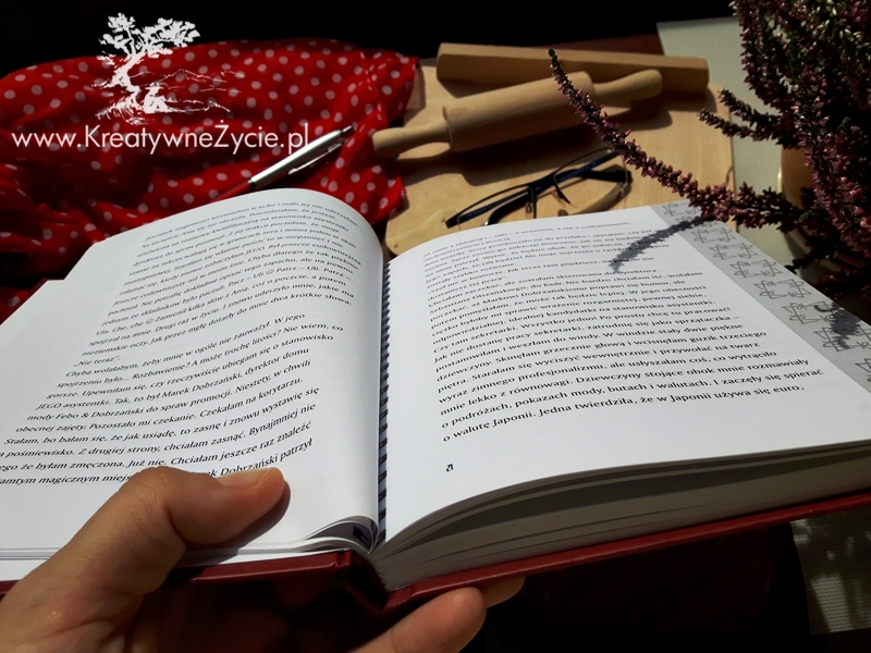 Brzydula książka