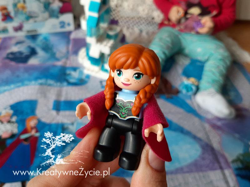 Anna Lego Duplo
