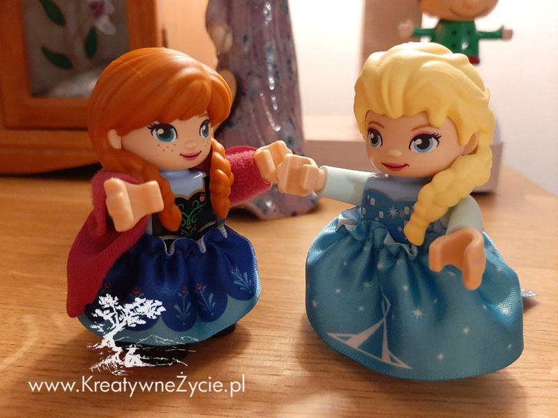 Anna i Elza duplo