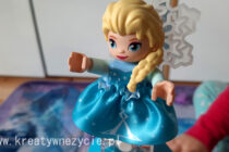 Duplo zamek Elzy i figurki opinie