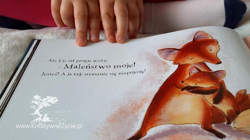 Kto się boi lisa