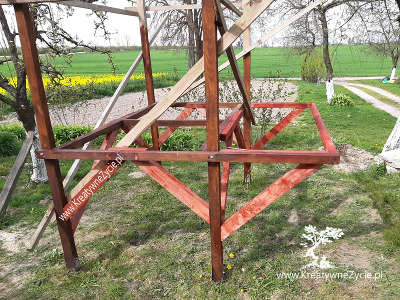 Jak zbudować domek ogrodowy