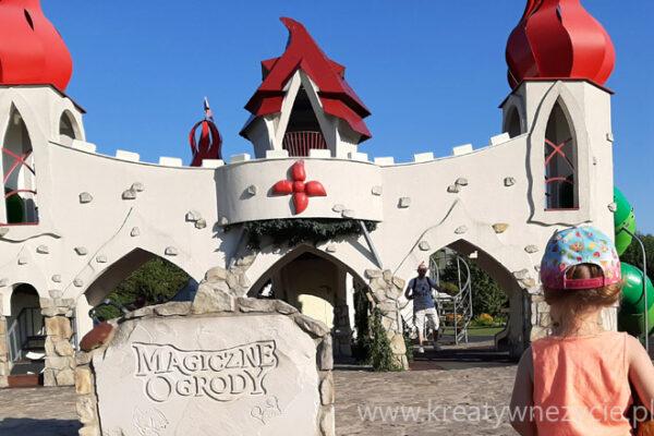 Magiczne ogrody Janowiec - opinie