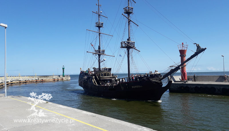 Port Łeba