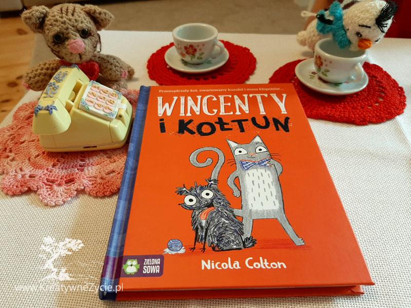 Wincenty i Kołtun