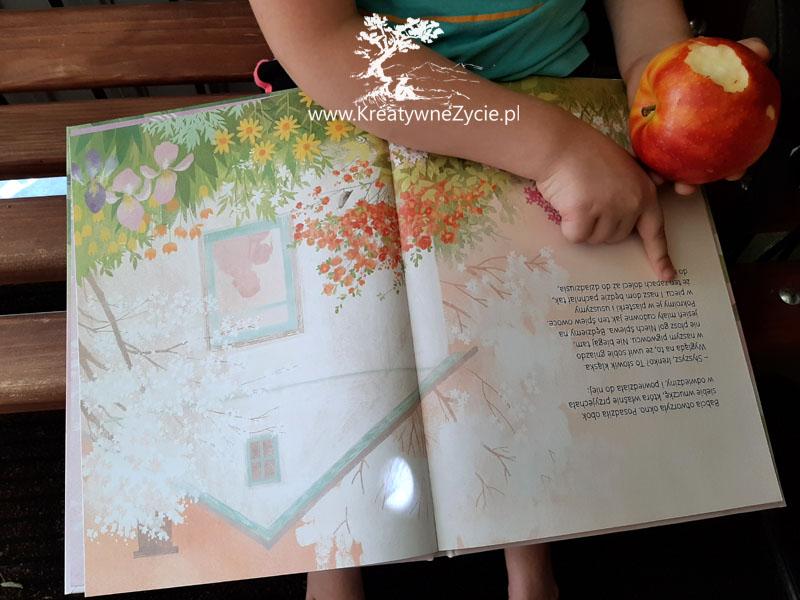 Co rośnie w sadzie Zielona Sowa
