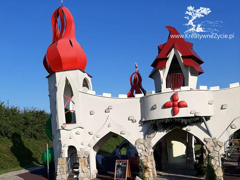 Zamek wróżek