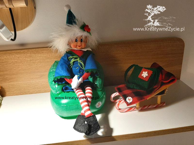 Elf of the shelf ideas