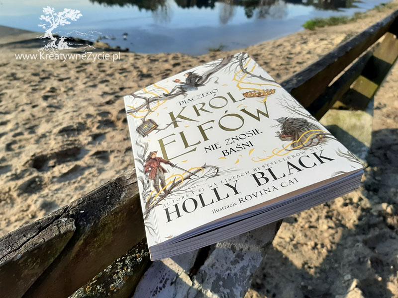 Król elfów Holly Black