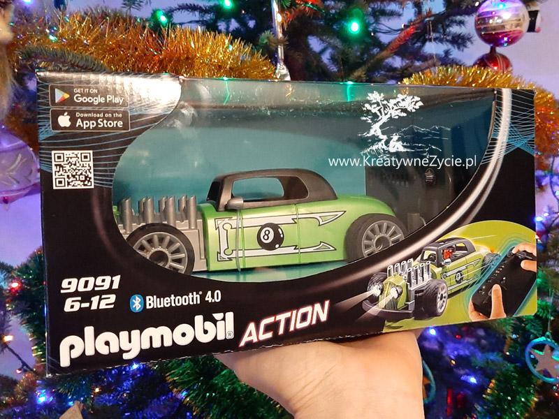 Playmobil 9091 opinie