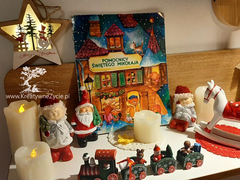 Pomocnicy Świętego Mikołaja