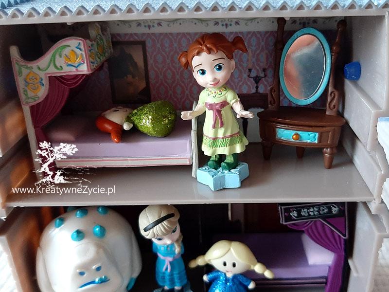 Disney mini frozen