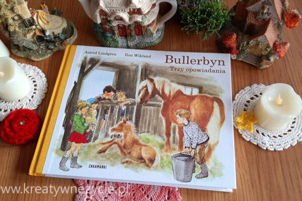 Dzieci z Bullerbyn trzy opowiadania