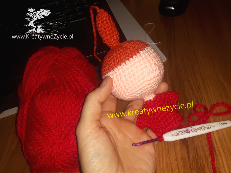 Little Mi crochet