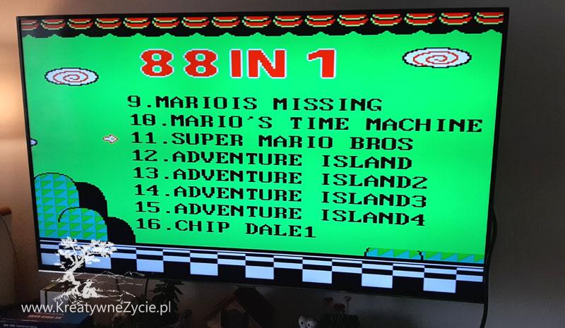 Nintendo konsola