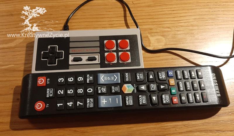 Gry Nintendo konsola