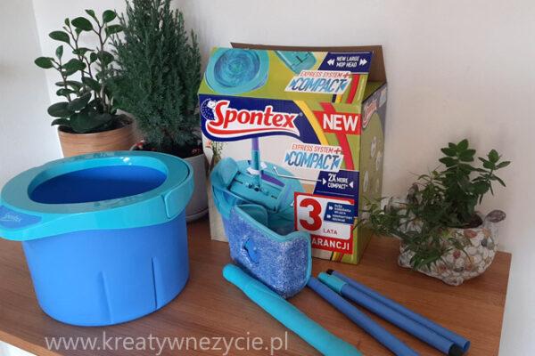 Mop Spontex Compact